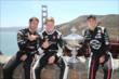 Indy Cars to Drive Across Golden Gate Bridge - Thursday, August 27, 2015 Gallery Thumbnail
