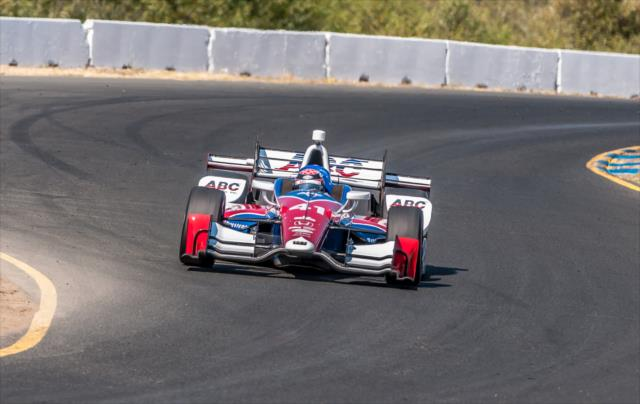 indycar.com; Mike Finnegan