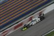Josef Newgarden on course during practice for the Iowa Corn Indy 300 at Iowa Speedway -- Photo by: Shawn Gritzmacher