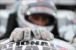 Graham Rahal prior to qualifications at Iowa Speedway -- Photo by: Shawn Gritzmacher