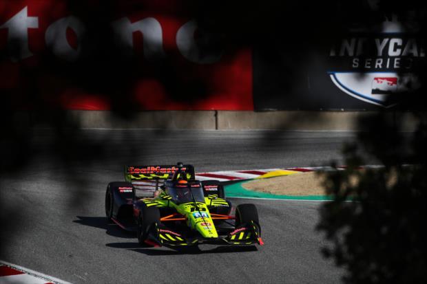 Firestone Grand Prix of Monterey - Friday, September 17, 2021