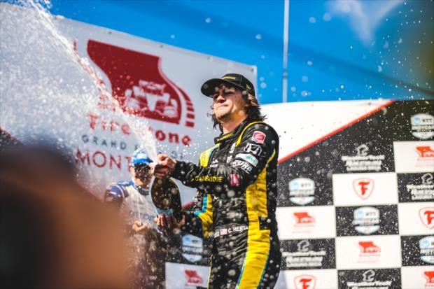 Firestone Grand Prix of Monterey - Sunday, September 19, 2021