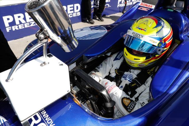 IndyCar Series Photo Gallery - Long beach car show 2018