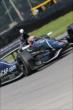 Jack Hawksworth on course during practice for the Honda Indy 200 at Mid-Ohio -- Photo by: Bret Kelley
