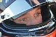 Jack Hawksworth sits on pit lane prior to practice for the Honda Indy 200 at Mid-Ohio -- Photo by: Chris Owens