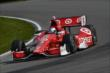 Scott Dixon on course during practice for the Honda Indy 200 at Mid-Ohio -- Photo by: Chris Owens