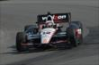 Will Power on course during practice for the Honda Indy 200 at Mid-Ohio -- Photo by: Chris Owens