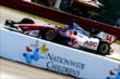 Takuma Sato on course during practice for the Honda Indy 200 at Mid-Ohio -- Photo by: Bret Kelley