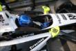 Josef Newgarden sits in his machine prior to practice for the Honda Indy 200 at Mid-Ohio -- Photo by: Bret Kelley