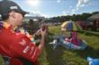 Honda Indy 200 at Mid Ohio - Saturday, August 1, 2015 Gallery Thumbnail