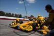 Honda Indy 200 at Mid Ohio - Sunday, August 2, 2015 Gallery Thumbnail