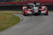 Mid-Ohio Test - Thursday, July 21, 2016
