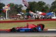 Honda Indy 200 at Mid-Ohio - Saturday, July 30, 2016