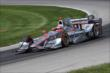 Honda Indy 200 at Mid-Ohio - Saturday, July 29, 2017