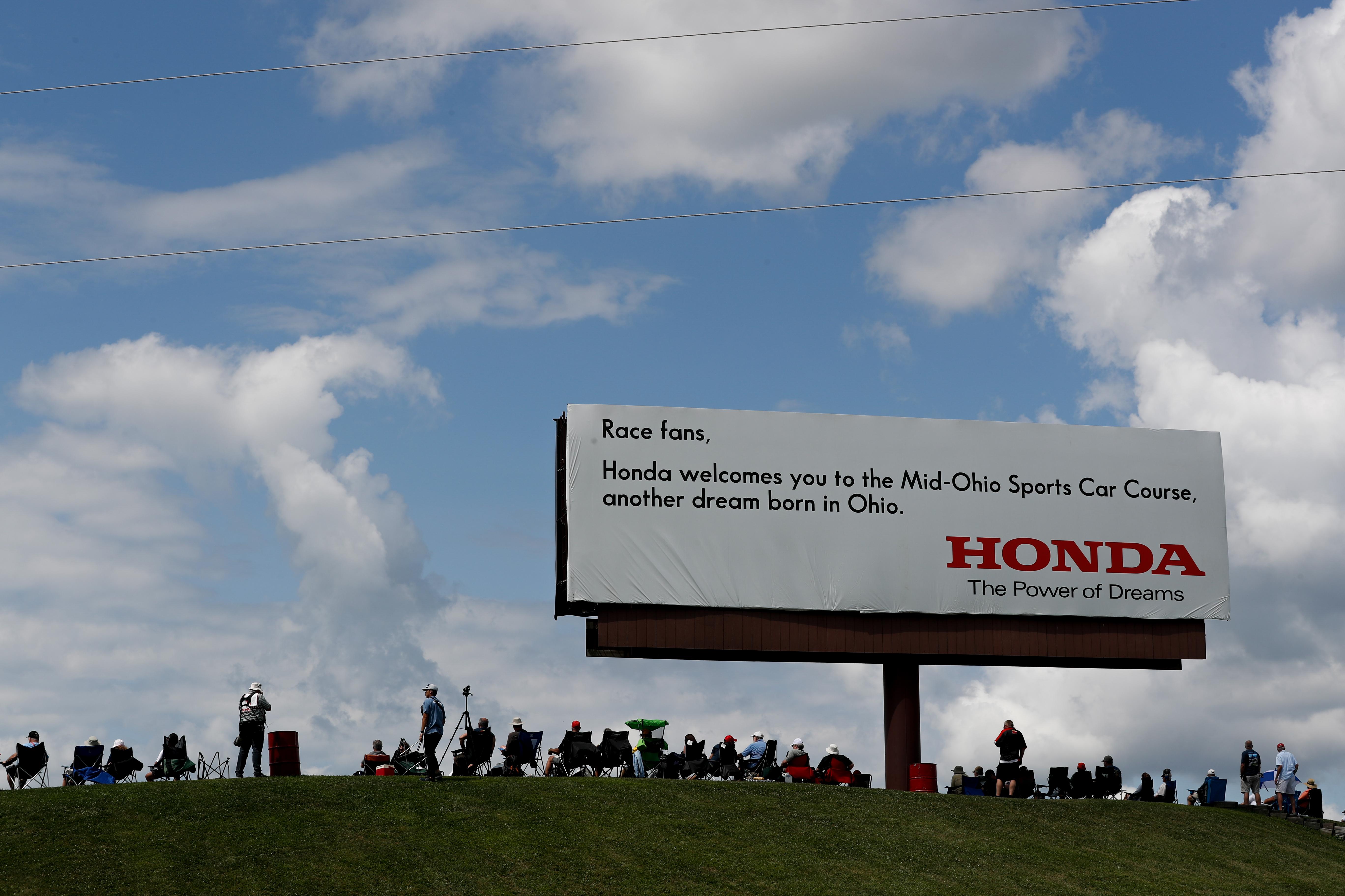Grande Prêmio de Mid-Ohio é palco da 10ª etapa da IndyCar em 2021