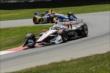 Honda Indy 200 at Mid-Ohio - Saturday, July 28, 2018