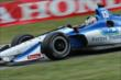 Honda Indy 200 at Mid-Ohio - Sunday, July 29, 2018