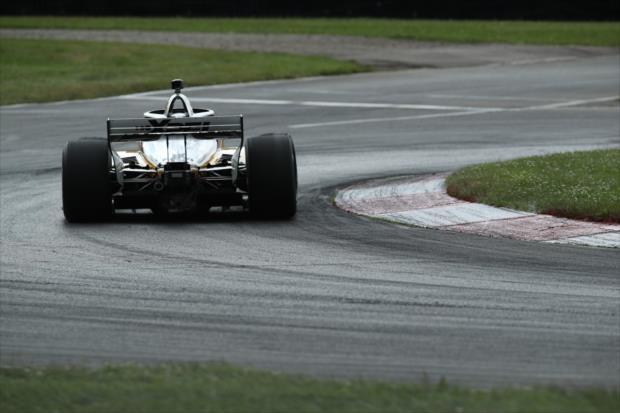 Honda Indy 200 at Mid-Ohio - Friday, July 2, 2021