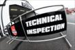 Technical Inspection is open at Pocono Raceway -- Photo by: Chris Owens