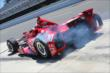 Tony Kanaan -- Photo by: Chris Jones