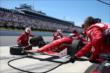 Scott Dixon -- Photo by: Chris Jones
