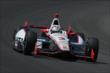 Helio Castroneves -- Photo by: Chris Owens