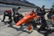 Simon Pagenaud -- Photo by: Chris Owens