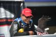 Juan Pablo Montoya -- Photo by: Chris Owens