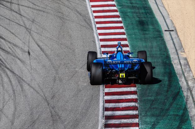 Firestone Grand Prix of Monterey - Thursday, September 19, 2019