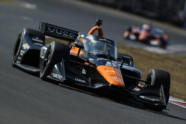 Grand Prix of Portland - Saturday, September 11, 2021