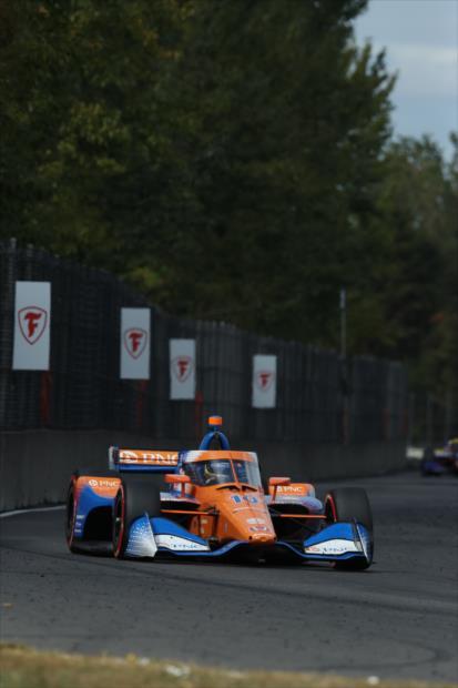 Grand Prix of Portland - Sunday, September 12, 2021