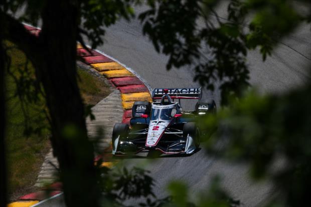 REV Group Grand Prix at Road America - Saturday, June 19, 2021