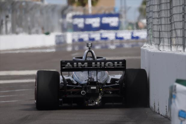Firestone Grand Prix of St. Petersburg - Saturday, October 24, 2020