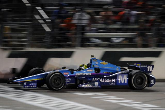 Texas. indycar.com; LAT Photo USA