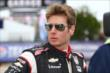 Will Power on pit lane prior to qualifications for the Firestone 600 at Texas Motor Speedway -- Photo by: Chris Jones