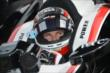Will Power chats with his team prior to practice at Texas Motor Speedway -- Photo by: Chris Owens