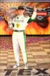 Ed Carpenter in Victory Lane at Texas Motor Speedway -- Photo by: Chris Jones