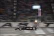 Will Power flashes across the Start/Finish line during the Firestone 600 at Texas Motor Speedway -- Photo by: Chris Owens