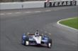 IndyCar Open Test at Texas Motor Speedway - April 12, 2017