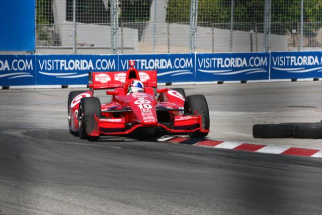 Toronto. indycar.com; Chris Jones