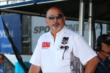 Bobby Rahal in the pit stand during practice for the Honda Indy Toronto -- Photo by: Chris Jones