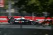 Will Power on course during practice for the Honda Indy Toronto -- Photo by: Chris Owens