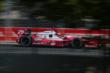 Marco Andretti on course during practice for the Honda Indy Toronto -- Photo by: Chris Owens