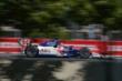 Takuma Sato on course during practice for the Honda Indy Toronto -- Photo by: Chris Owens