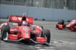 Scott Dixon on course during practice for the Honda Indy Toronto -- Photo by: Eric Anderson