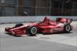 Tony Kanaan on course during practice for the Honda Indy Toronto -- Photo by: Joe Skibinski