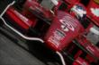 Scott Dixon on course during practice for the Honda Indy Toronto -- Photo by: Shawn Gritzmacher