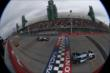 The field begins to grid prior the standing start for Race 2 of the Honda Indy Toronto -- Photo by: Chris Jones