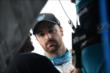 James Hinchcliffe chats with his team prior to Race 1 of the Honda Indy Toronto -- Photo by: Chris Owens