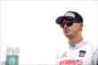 Graham Rahal waits on pit lane prior to Race 1 of the Honda Indy Toronto -- Photo by: Chris Owens
